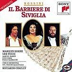 Gioachino Rossini Il Barbiere Di Siviglia (Opera Highlights)