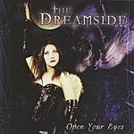 The DreamSide Open Your Eyes (5-Track Maxi-Single)