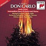 Michael Sylvester Don Carlo (Highlights)