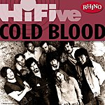Cold Blood Rhino Hi-Five: Cold Blood