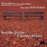 Borodin String Quartet No.14 in D Minor 'Death And The Maiden'/Piano Quintet in E Flat Major, Op.44