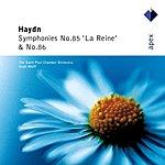 Hugh Wolff Symphony No.85 'La Reine'/Symphony No.86