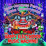 Jean Jacques Perrey The Happy Electropop Music Machine