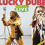 Lucky Dube Captured Live (Live)