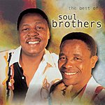 The Soul Brothers The Best Of