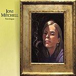 Joni Mitchell Travelogue