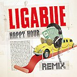 Ligabue Happy Hour (3-Track Maxi-Single)