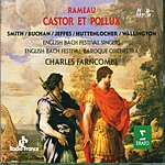 Jennifer Smith Castor Et Pollux (Opera In Five Acts)