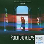 Jon Brion Punch-Drunk Love: Original Motion Picture Soundtrack