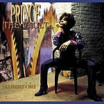Prince The Vault: Old Friends 4 Sale (Parental Advisory)