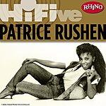 Patrice Rushen Rhino Hi-Five: Patrice Rushen