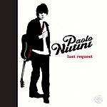 Paolo Nutini Last Request (Single)