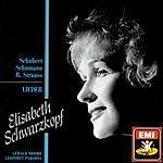 Elisabeth Schwarzkopf Die Vögel/Der Nussbaum/Schlechtes Wetter