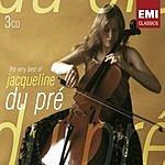 Jacqueline Du Pré The Very Best Of Jacqueline Du Pré
