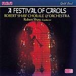 Robert Shaw A Festival Of Carols