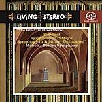Charles Munch Symphonies Nos.8 & 9