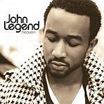 John Legend Heaven (4-Track Single)