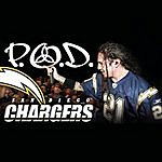 P.O.D. The San Diego Chargers Anthem (Single)