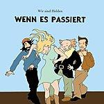 Wir Sind Helden Wenn Es Passiert (3 Track Maxi-Single)