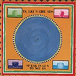 Talking Heads Speaking In Tongues (Bonus Tracks) (Remastered)