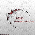 Insane I'm In The Mood For Love (3-Track Maxi-Single)