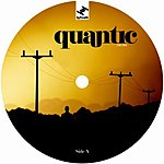 Quantic Sabor (4-Track Maxi-Single)