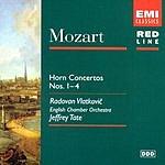 Wolfgang Amadeus Mozart Mozart Horn Concertos