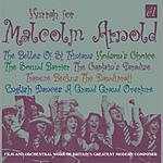 Malcolm Arnold Hurrah For Malcolm Arnold