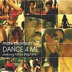 Mark Morrison Dance 4 Me (4-Track Maxi-Single)