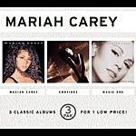 Mariah Carey Mariah Carey/Emotions/Music Box