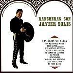 Javier Solís Rancheras Con Javier Solis