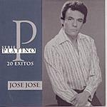 José José Serie Platino - 20 Exitos: José José