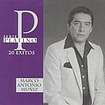 Marco Antonio Muñiz Serie Platino: Marco Antonio Muñiz