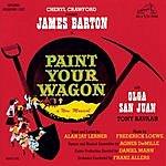 James Barton Paint Your Wagon