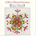 Henry Mancini & His Orchestra A Merry Mancini Christmas