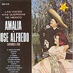 Amalia Mendoza Las Voces Mas Queridas De Mexico