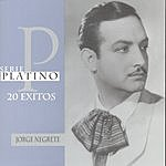 Jorge Negrete Serie Platino - 20 Exitos: Jorge Negrete
