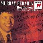 Murray Perahia Piano Sonatas Nos.1, 2 & 3