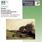 Judith Raskin Lieder/Rastlose Liebe, D.138/Gretchen Am Spinnrade, D.118/Trockne Blumen