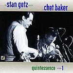 Stan Getz Quartet Quintessence
