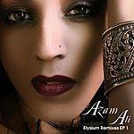 Azam Ali Elysium Remixes EP 1