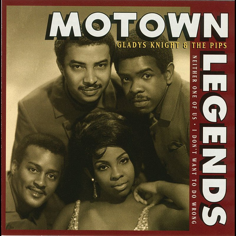 Cover Art: Motown Legends: Neither One Of Us