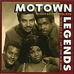 Gladys Knight & The Pips Motown Legends: Neither One Of Us