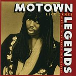 Rick James Motown Legends: Give It To Me