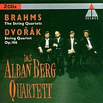 Alban Berg Quartet The String Quartets/String Quartet, Op.106