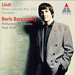 Boris Berezovsky Piano Concertos Nos. 1 & 2/Totentanz