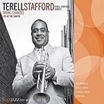 Terell Stafford Taking Chances: Live At The Dakota