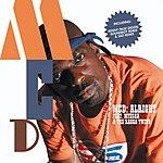 M.C.D. Alright (4-Track Maxi-Single)