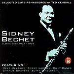 Sidney Bechet Classic Sides 1937-1939