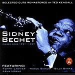 Sidney Bechet Classic Sides 1931-1937